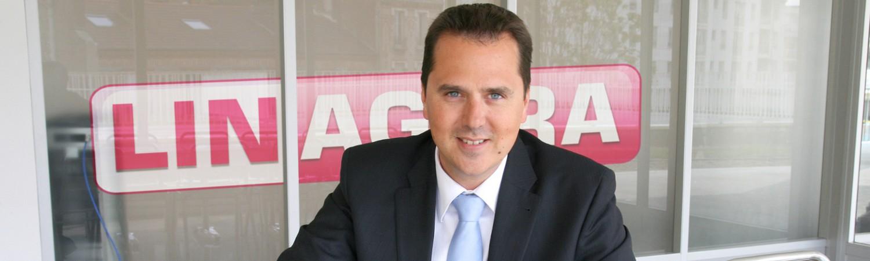 Alexandre Zapolsky est PDG et co-fondateur de LINAGORA