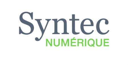 Logo de Syntec Numérique