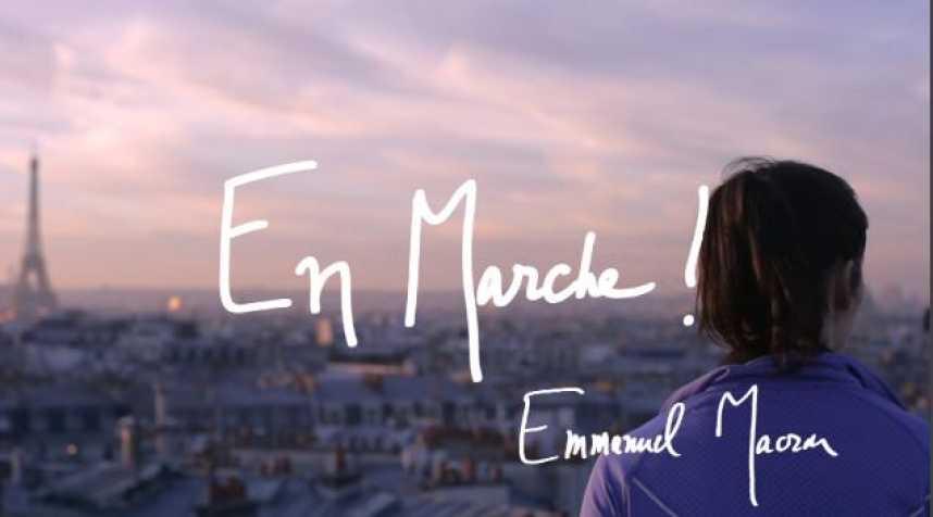 Alexandre Zapolsky est En Marche avec Emmanuel Macron