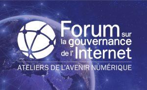 Forum sur la Gouvernance de l'Internet 2018 : participation de Linagora